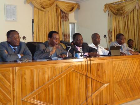 Elections législatives de 2013. La HAAC informe la presse du réajustement du calendrier de passage des candidats sur les médias officiels