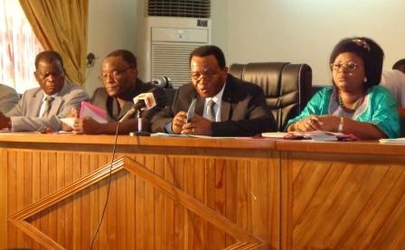 La HAAC veut assainir le secteur de la publicité médiatique au Togo