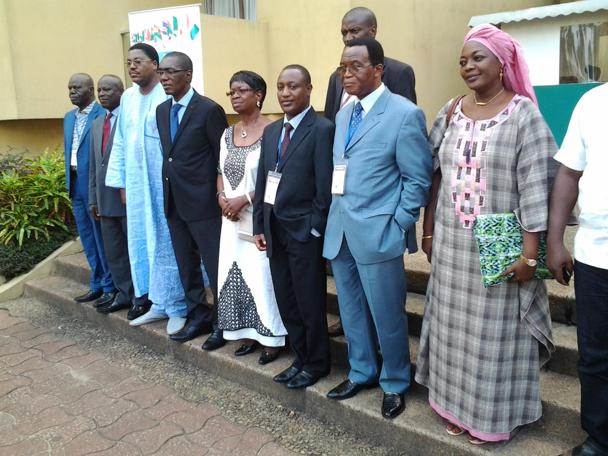 Communiqué final de la 3ème Conférence des Présidents de la Plate-forme des Régulateurs de l'Audiovisuel des pays de la zone UEMOA et de la Guinée