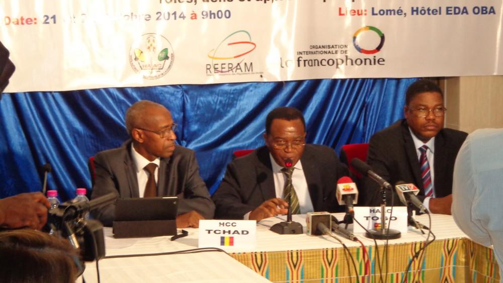 Fin du séminaire du REFRAM à Lomé : les régulateurs des médias s'engagent à prendre à bras-le-corps la protection des mineurs