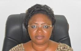 Adjowa M. AWUSSABA (Rapporteur)