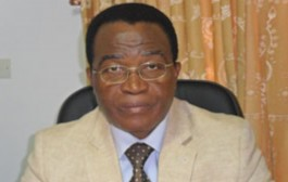 Biossey Kokou TOZOUN (Président)