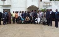 La HAAC et les organisations de presse décidées à redorer le blason de la presse togolaise