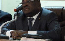 Réunion mensuelle entre le président et le personnel de la HAAC
