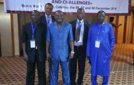 Fin de la CIRCAF à Cotonou:Le nouveau Président en exercice du RIARC désigné aujourd'hui