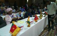 8ème CIRCAF à Cotonou