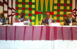 La HAAC du Togo prend une part active à la 8ème CIRCAF