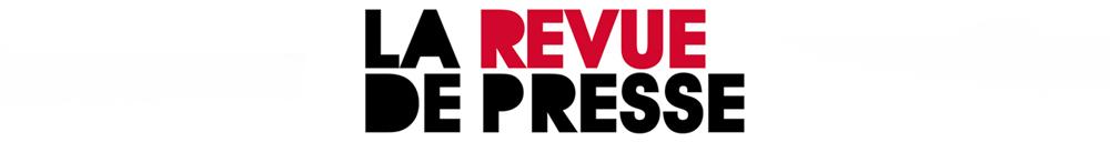 Revue de presse N° 975 du 27 octobre 2017
