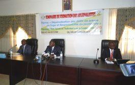 Médias : réflexion autour de la dépénalisation des délits de presse au Togo et la responsabilité du journaliste