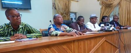 La Commission technique de gestion et de suivi de l'aide de l'Etat à la presse rend public son rapport d'activités 2015