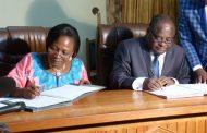 Régulation : Protocole de coopération entre la HAAC et le CSC du Burkina Faso