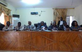 La HAAC échange avec les correspondants de la presse internationale