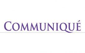 Communiqué de la Commission Technique de Gestion et de Suivi de l'Aide de l'Etat à la Presse
