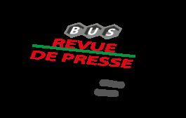 Revue de presse 1003 du 12 décembre 2017