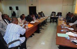 Pour la réussite des consultations électorales à venir : la HAAC et la CENI se concertent