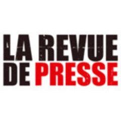 Revue de presse N° 1125 du 09 octobre 2018