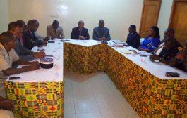 Pour une régulation efficiente : la HAAC en séminaire d'imprégnation à Kpalimé