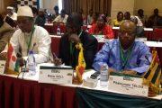 CONFERENCE INTERNATIONALE ET 6 EME REUNION ANNUELLE DE L'IBRAF-OCI AU BENIN