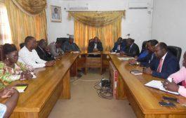 Régulation : Séance d'échanges entre la HAAC du Benin et du Togo