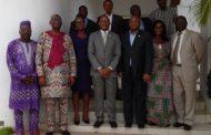 La HAAC et l'ONUSIDA ensemble pour l'éradication du VIH/SIDA à l'horizon 2030