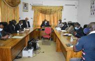Régulation : Le Directeur général de l'ARCEP en visite à la HAAC