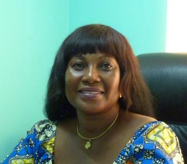 Aminata ADROU, Membre