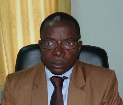 Badjibassa BABAKA, Rapporteur