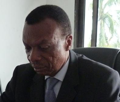 Benjamin komlan AGBEKA, Membre