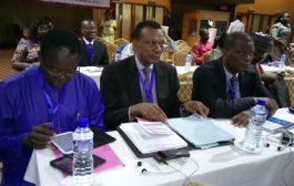8ème CIRCAF à Cotonou  : Les travaux se poursuivent