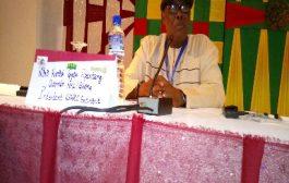 RIARC : Kwasi GYAN-APETENG du Ghana désigné nouveau Président en exercice