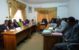 La HAAC échange avec les directeurs des médias officiels sur le travail de leurs organes respectifs