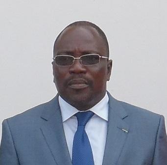 Mathias N. AYENA, Rapporteur