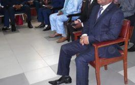 Télou Pitalounani élu président de la HAAC
