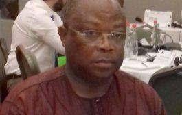 TROISIEME REUNION DU COMITE D'ORIENTATION DU RESEAU DES INSTANCES AFRICAINES DE REGULATION DE LA COMMUNICATION AU GHANA