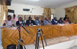 Accès équitable aux médias officiels : rencontre d'échanges tripartite entre la HAAC, les responsables des médias officiels et les chargés de communication des partis politiques