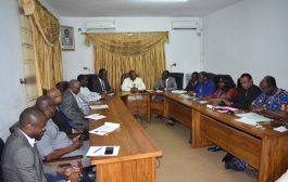 Présidentielle 2020 : une délégation de la CEDEAO a échangé avec la HAAC