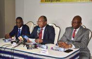 La HAAC échange avec les candidats à la présidentielle du 22 février sur les modalités du tirage au sort