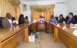 La HAAC et ses institutions sœurs de régulation des médias échangent dans le cadre de l'élection présidentielle du 22 février 2020