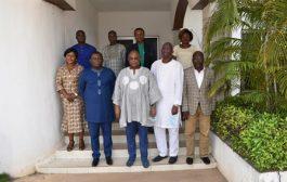 La HAAC et l'OTM réaffirment le besoin de la professionnalisation de la presse togolaise